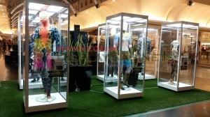 Mannequin Showcase 152