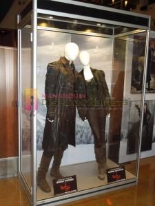 Mannequin Showcase 160