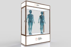 Mannequin Display Cases